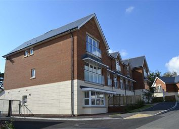 Thumbnail 4 bedroom town house for sale in Langland Court, Langland Court Road, Swansea, Swansea