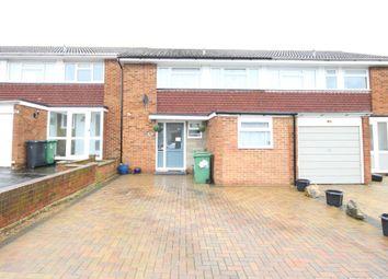 Thumbnail 3 bed terraced house for sale in Lullingstone Road, Allington