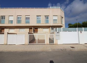 Thumbnail 3 bed town house for sale in Villamartin, Alicante, Spain
