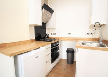 Thumbnail 1 bed flat for sale in 182 Newlands Road, Glasgow