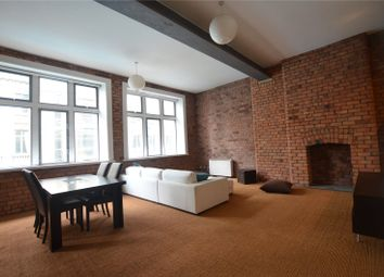 Thumbnail 2 bedroom flat for sale in Old Haymarket, Liverpool