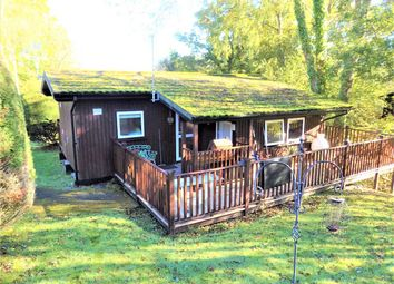 Thumbnail 2 bedroom property for sale in Penlan Holiday Park, Cenarth, Newcastle Emlyn