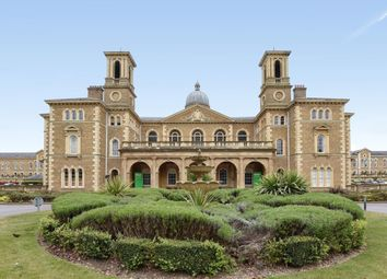 Thumbnail 3 bed flat for sale in Princess Park Manor East Wing, Royal Drive, London N11,