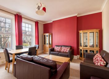 Thumbnail 2 bed flat to rent in Blenheim Gardens, London