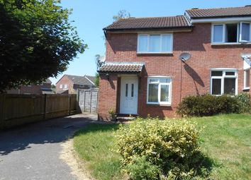 Thumbnail 2 bed property to rent in Gainsborough Way, Yeovil