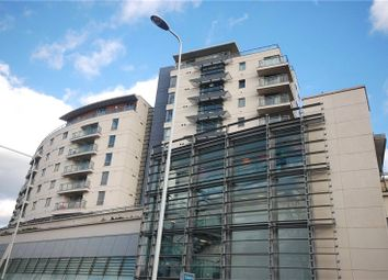 Thumbnail 2 bed flat for sale in Maxim Tower, Mercury Gardens, Romford
