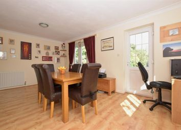 Thumbnail 3 bed semi-detached house for sale in Redlands Lane, Fareham, Hampshire