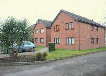Thumbnail 1 bed flat for sale in Cromwell Road, Camberley