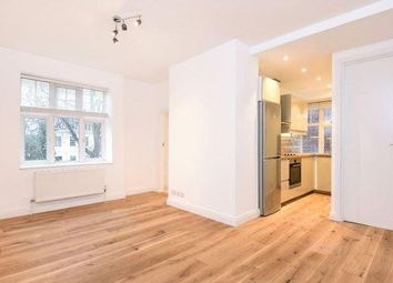 Thumbnail 2 bed flat to rent in Belsize Grove, London