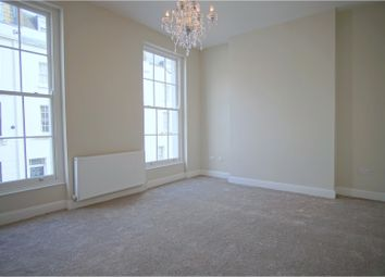Thumbnail 2 bedroom flat to rent in West Warwick Place, Pimlico