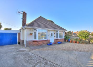 Thumbnail 3 bed detached bungalow for sale in Herbert Avenue, Parkstone, Poole