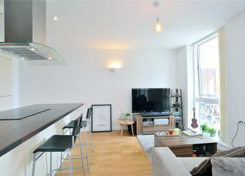 Thumbnail 2 bedroom flat for sale in Ursula Gould Way, London
