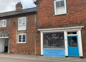 Thumbnail Leisure/hospitality for sale in Eye, Suffolk