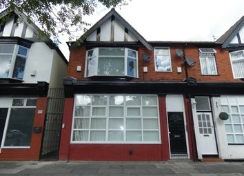 1 bed flat for sale in Wavertree Nook Road, Wavertree, Liverpool L15