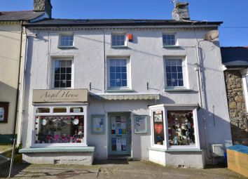 Thumbnail Commercial property for sale in Long Street, Newport