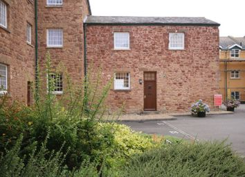 Thumbnail 1 bed flat for sale in Long Street, Williton, Taunton