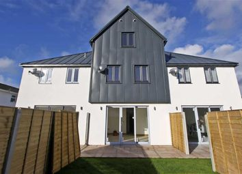 Thumbnail 3 bed terraced house for sale in La Grande Route De St. Martin, St. Saviour, Jersey