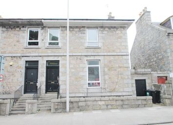Thumbnail 2 bed flat for sale in 5, Caroline Place, Aberdeen AB252Th