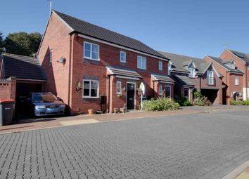 Thumbnail 3 bed semi-detached house for sale in Little Oak, Sherwood Business Park, Annesley, Nottingham
