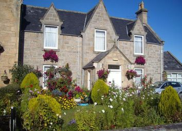 Thumbnail 5 bed property for sale in Victoria Road, Forres