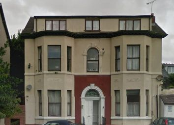 Thumbnail 1 bed flat to rent in Avondale Road, Sothport
