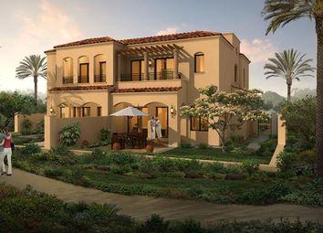 Thumbnail 2 bed town house for sale in Casa Dora, Serena, Dubai Land, Dubai