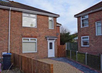 Thumbnail 5 bedroom property for sale in Bixley Close, Norwich
