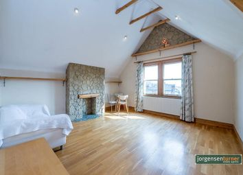 Thumbnail 1 bed flat for sale in Fawley Road, London