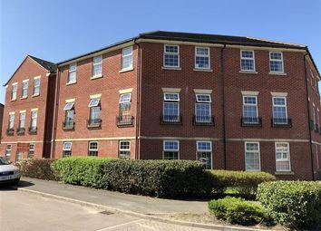 Thumbnail 2 bed flat for sale in Carlton Gate Drive, Kiveton, Sheffield