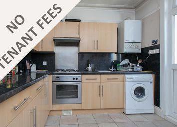 4 bed maisonette to rent in Half Moon Lane, London SE24