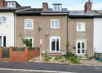 Thumbnail 3 bed terraced house for sale in Coisley Road, Woodhouse, Sheffield