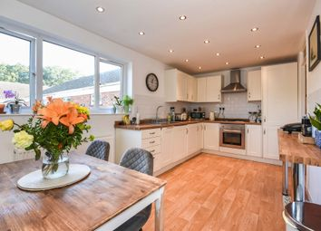 Thumbnail 2 bed flat for sale in Greenshaw, Brentwood