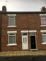 Thumbnail 2 bed terraced house to rent in Wilson Street, Bishop Auckland