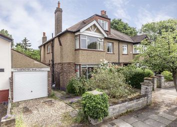 Thumbnail 5 bed semi-detached house for sale in St. James's Avenue, Hampton Hill, Hampton
