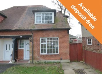 Thumbnail 3 bed semi-detached house to rent in Cypress Avenue, Southampton