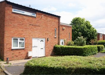 Thumbnail 2 bed semi-detached house for sale in Coachwell Close, Malinslee Telford