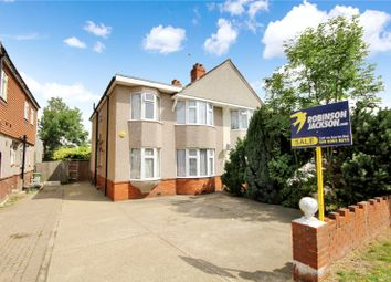 Thumbnail 5 bedroom semi-detached house for sale in Welling Way, South Welling, Kent