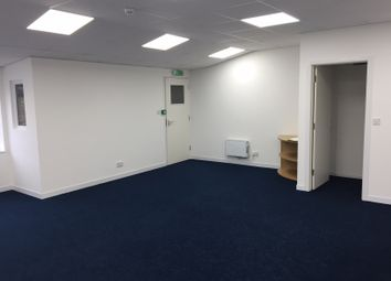 Office to let in Oxford Road, Pen Mill Trading Estate, Yeovil BA21