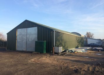 Thumbnail Light industrial to let in Chilton Cantelo, Yeovil