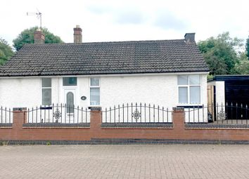 3 bed detached bungalow for sale in Nightingale Place, Bilston, West Midlands WV14