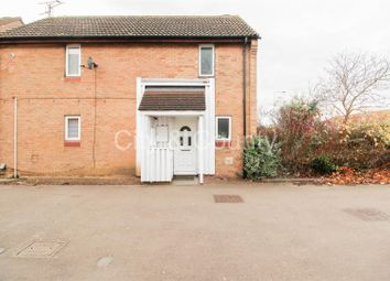 Thumbnail 4 bedroom detached house for sale in Hinchcliffe, Orton Goldhay, Peterborough
