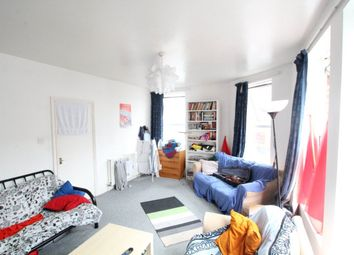 Thumbnail 3 bed property to rent in Hornsey Road, Islington
