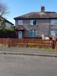 Thumbnail 3 bed terraced house for sale in Thursby Road, Nelson