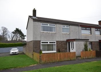 Thumbnail 3 bed end terrace house for sale in 93 Glenville Park, Newtownabbey