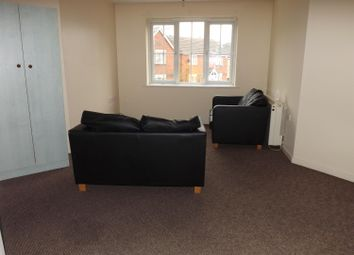 Thumbnail 2 bed flat to rent in Thorndale Court, Manchester