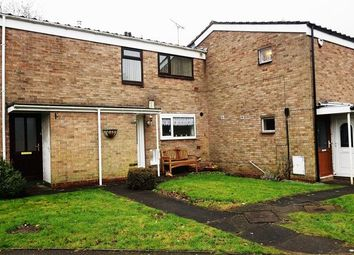 Thumbnail 2 bed maisonette for sale in Parkdale Drive, Northfield, Birmingham