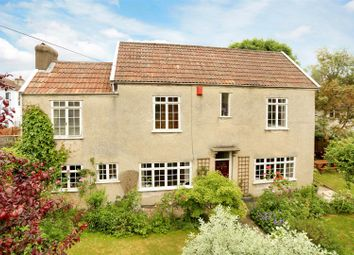 Thumbnail 3 bed detached house for sale in Egerton Lane, Bishopston, Bristol