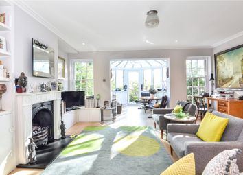 Thumbnail 3 bed detached house for sale in South Norwood Hill, London