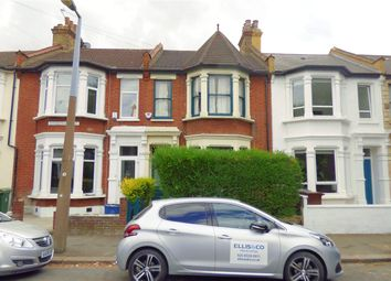 Thumbnail 3 bed terraced house for sale in Rhodesia Road, Leytonstone