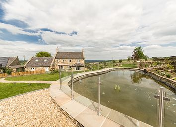 Thumbnail 4 bed detached house for sale in Phoenix House, Hedley On The Hill, Stocksfield, Northumberland